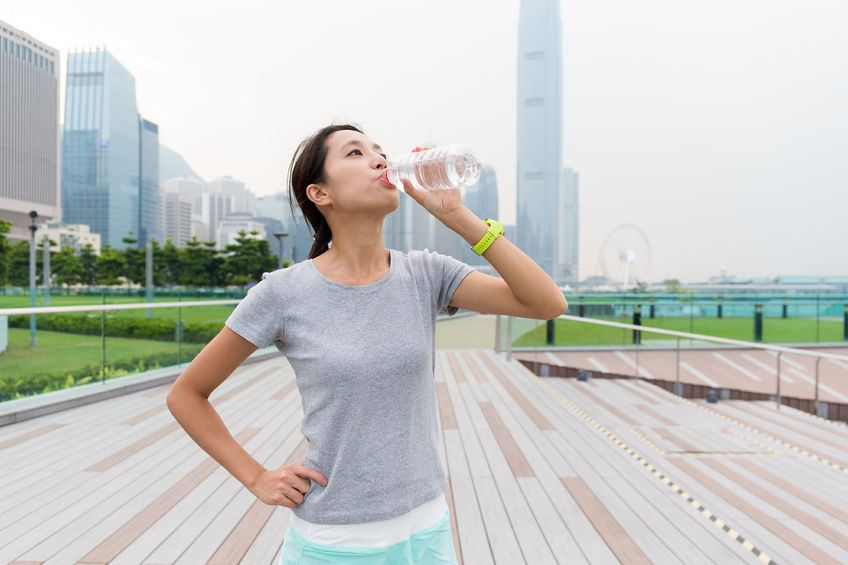 Weight Loss and the Myth of Drinking Water