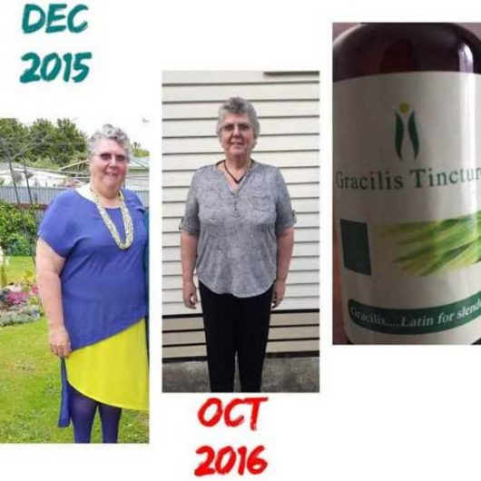 Kim Stewart – Gracilis person of the month